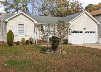 Foreclosed Home in Virginia Beach 23456 HILLSBORO QUAY - Property ID: 4445900932