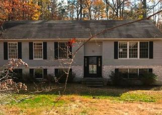 Foreclosed Home in Lusby 20657 COSTER RD - Property ID: 4445916239