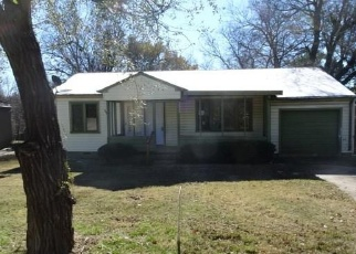 Foreclosed Home in Tulsa 74115 E LATIMER ST - Property ID: 4445954343