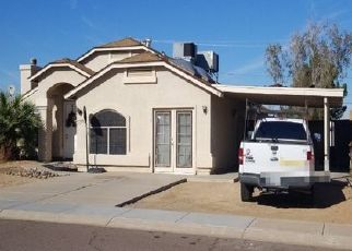 Foreclosed Home in Peoria 85345 W NORTH LN - Property ID: 4445982824
