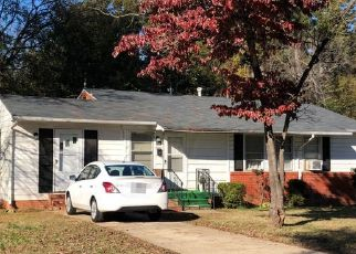 Foreclosed Home in Raleigh 27610 MILLBANK ST - Property ID: 4445984120