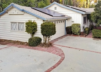Foreclosed Home in Woodland Hills 91364 DE MINA ST - Property ID: 4445996841