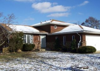 Foreclosed Home in Crown Point 46307 W 85TH PL - Property ID: 4446027489
