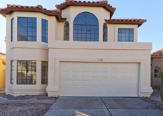 Foreclosed Home in Scottsdale 85259 N 110TH PL - Property ID: 4446029236
