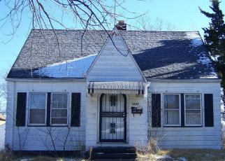 Foreclosed Home in Gary 46408 MADISON ST - Property ID: 4446046765