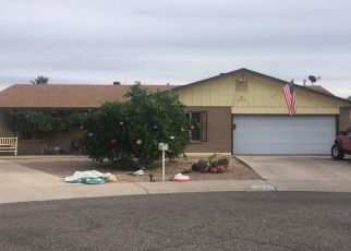 Foreclosed Home in Phoenix 85029 W MESCAL ST - Property ID: 4446048961