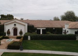 Foreclosed Home in Paradise Valley 85253 E EL MARO CIR - Property ID: 4446049386