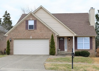 Foreclosed Home in Louisville 40291 SPRING RUN DR - Property ID: 4446057266
