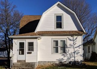Foreclosed Home in New Castle 47362 S 17TH ST - Property ID: 4446101957