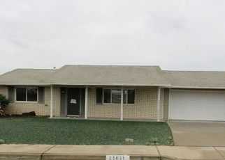 Foreclosed Home in Sun City 92586 HARTWICK RD - Property ID: 4446130413