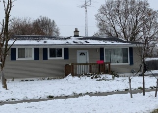 Foreclosed Home in Swartz Creek 48473 WORCHESTER DR - Property ID: 4446161957