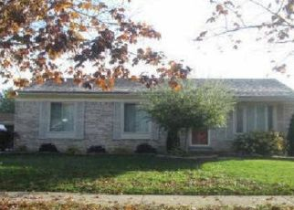Foreclosed Home in Clinton Township 48038 CLAYTON ST - Property ID: 4446168970