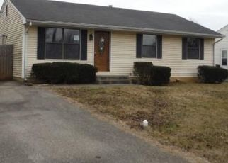 Foreclosed Home in Roanoke 24019 LONG ACRE DR NE - Property ID: 4446220188