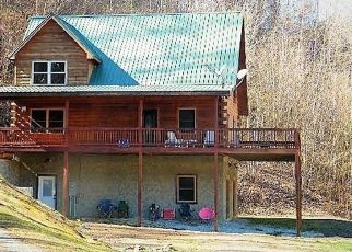 Foreclosed Home in Bryson City 28713 ALARKA RD - Property ID: 4446279318