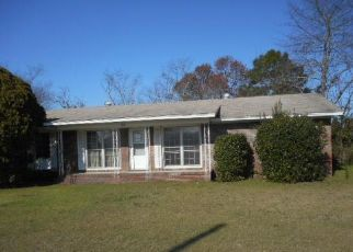 Foreclosed Home in Augusta 30906 BLANCHARD RD - Property ID: 4446281969