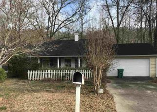Foreclosed Home in Lithonia 30038 BRAMBLEVINE CIR - Property ID: 4446299923
