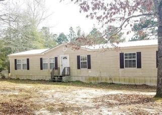 Foreclosed Home in Sylvania 30467 QUAIL RIDGE RD - Property ID: 4446305607