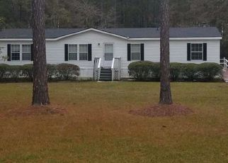Foreclosed Home in Brooklet 30415 LEEFIELD STATION RD - Property ID: 4446319626