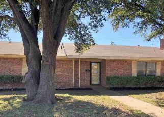 Foreclosed Home in Wichita Falls 76310 MONTREAL DR - Property ID: 4446343714