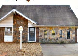 Foreclosed Home in Anadarko 73005 TOTTINGHAM RD - Property ID: 4446350720