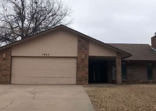 Foreclosed Home in Enid 73703 OLD POST RD - Property ID: 4446354657
