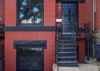 Foreclosed Home in Washington 20002 MARYLAND AVE NE - Property ID: 4446370871