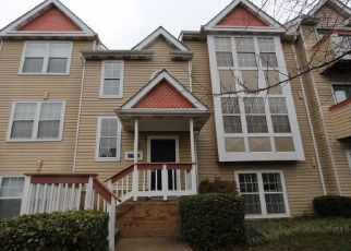 Foreclosed Home in Laurel 20707 CROWS NEST CT - Property ID: 4446404587