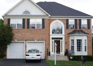 Foreclosed Home in Germantown 20874 SUMMIT RIDGE TER - Property ID: 4446422996