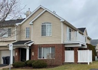 Foreclosed Home in Melvindale 48122 WILKERSON CIR - Property ID: 4446462393