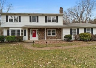 Foreclosed Home in Danbury 06811 ROYAL PINE DR - Property ID: 4446482545