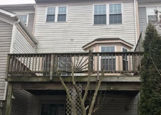 Foreclosed Home in Frederick 21701 JUBAL WAY - Property ID: 4446506186