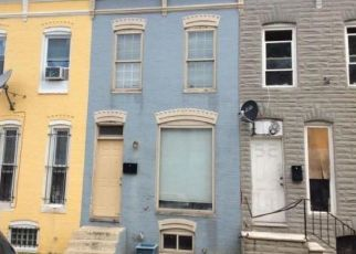 Foreclosed Home in Baltimore 21217 RIDGEHILL AVE - Property ID: 4446510126