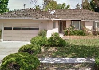 Foreclosed Home in Sunnyvale 94087 WRIGHT AVE - Property ID: 4446622702