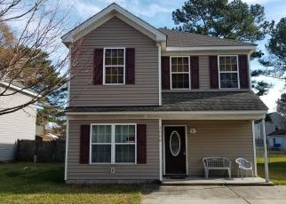 Foreclosed Home in Chesapeake 23325 MYRTLE AVE - Property ID: 4446628831