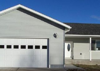 Foreclosed Home in Glenrock 82637 LOOKOUT DR - Property ID: 4446631454