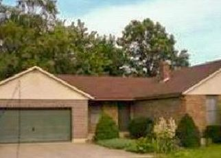 Foreclosed Home in Higginsville 64037 OAKVIEW LN - Property ID: 4446632323