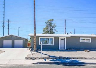 Foreclosed Home in Las Vegas 89108 FAY BLVD - Property ID: 4446633650