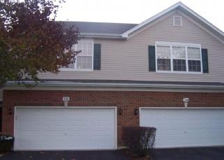 Foreclosed Home in Oswego 60543 GRAPE VINE TRL - Property ID: 4446638914