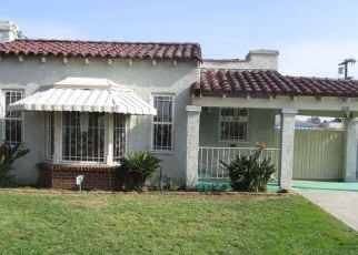 Foreclosed Home in Los Angeles 90047 S WILTON PL - Property ID: 4446683131