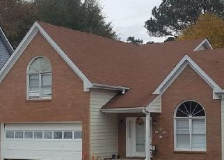 Foreclosed Home in Snellville 30078 OAK MEADOW LN - Property ID: 4446734826