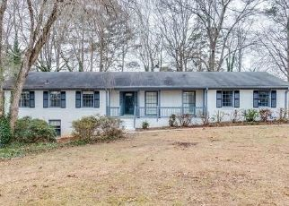 Foreclosed Home in Marietta 30068 E VALLEY DR - Property ID: 4446777746