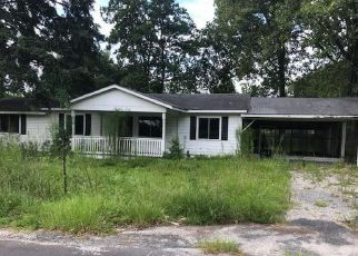Foreclosed Home in Homerville 31634 OLD PEARSON RD - Property ID: 4446786953