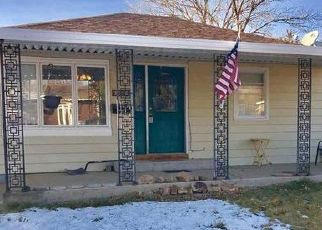 Foreclosed Home in Cheyenne 82001 ALEXANDER AVE - Property ID: 4446839942