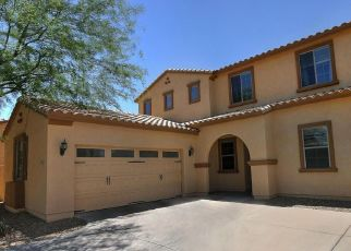Foreclosed Home in Goodyear 85395 N 156TH DR - Property ID: 4446842560