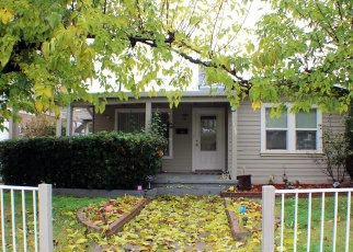 Foreclosed Home in Newman 95360 MERCED ST - Property ID: 4446861389