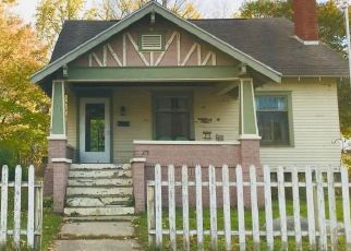 Foreclosed Home in Big Rapids 49307 RUST AVE - Property ID: 4446873659