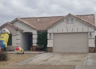 Foreclosed Home in Peoria 85345 N 87TH DR - Property ID: 4446892490
