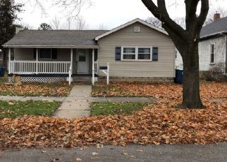 Foreclosed Home in Morris 60450 E JEFFERSON ST - Property ID: 4446893809