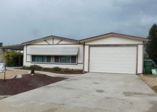 Foreclosed Home in Hemet 92544 HOLDER AVE - Property ID: 4446909571