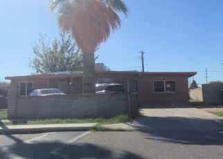 Foreclosed Home in Tucson 85756 E ELVADO RD - Property ID: 4446913513